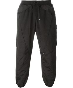 Nasir Mazhar | Layered Trousers