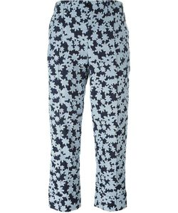 Julien David | Cropped Trousers