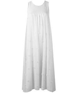 Steffen Schraut | Embellished Smock Dress Size 38