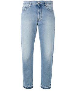 Harmony Paris | Cropped Jeans Size 29