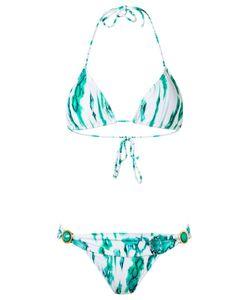 Brigitte   Triangle Bikini Top Size P