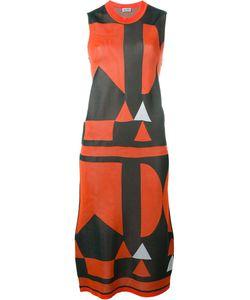 Arthur Arbesser | Geometric Pattern Dress