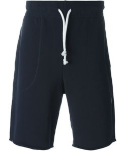 Roundel London | Drawstring Sweatshorts