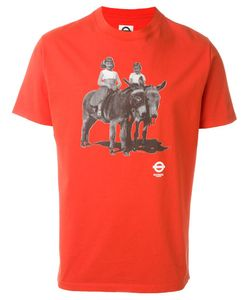 Roundel London | Donkey Ride T-Shirt