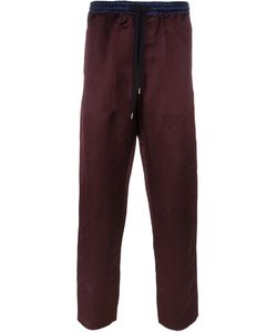 Andrea Pompilio | Drawstring Trousers