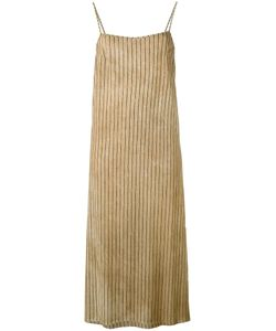 Uma Wang | Striped Shift Dress
