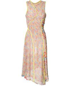 Jason Wu | Asymmetric Sleeveless Dress Size 4