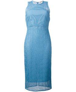 Diane von Furstenberg | Netted Dress