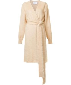 Ryan Roche | Belted Cardi-Coat Women Small
