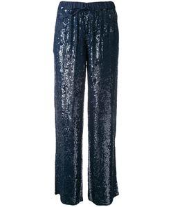 P.A.R.O.S.H.   P.A.R.O.S.H. Gughi Sequined Trousers M