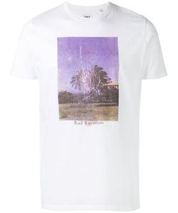 Edwin | Photo Print T-Shirt Size Small