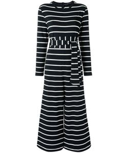 Andrea Marques | Striped Jumpsuit Women