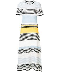 Novis | Striped Midi Dress