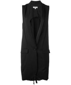 Io Ivana Omazic   Long Waistcoat Size 42