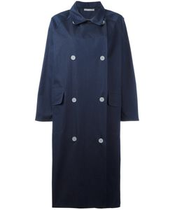 Dusan | Draped Collar Coat Women M