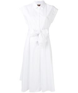 I'M Isola Marras | Front Bow Shirt Dress 44