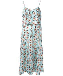 I'M Isola Marras | Print Dress Size 42