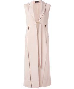 Calvin Klein Collection | Long Waistcoat Size 40