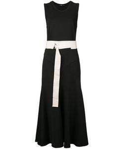 Bassike | Belted Dress 8