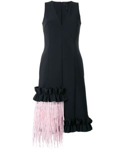 Paskal | Fringed Detail Dress Size Xs