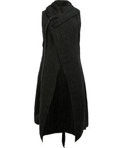 Masnada | Striped Kitted Waistcoat Size