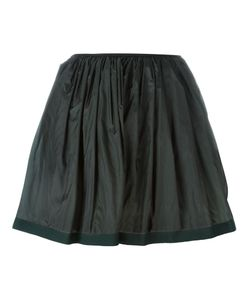 Arthur Arbesser | Pleated Mini Skirt