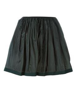 Arthur Arbesser | Pleated Mini Skirt