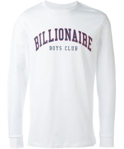 Billionaire Boys Club | Ivy Long Sleeve T-Shirt