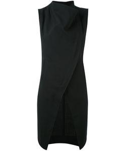 Ann Demeulemeester | Asymmetric Wrap Jacket