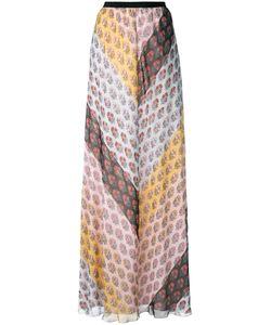 Giamba | Print Skirt Size 40