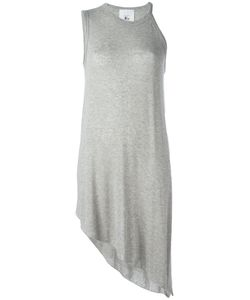 Lost And Found Rooms | Lost Found Rooms Asymmetric Tank Xs Linen/Flax/Elastodiene/Viscose