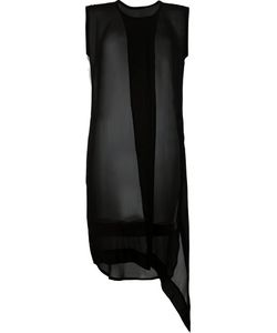 Ilaria Nistri | Draped Front Top Size 40