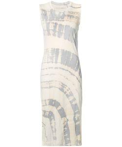 Raquel Allegra   Printed Tank Dress