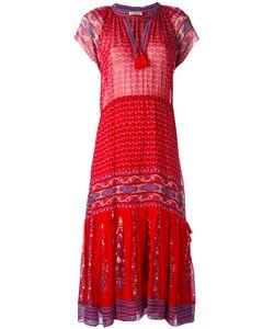 Ulla Johnson | Long Printed Dress Size 6