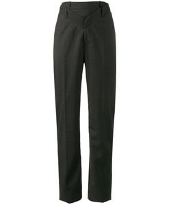 Y / Project | Y-Cut Waist Trousers