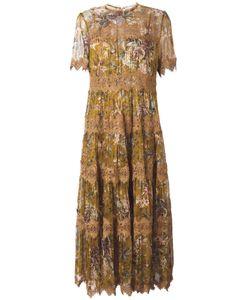 Zimmermann | Print Dress Size