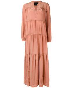 Erika Cavallini | Long Tier Dress