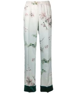 For Restless Sleepers | Etere Pyjama Trousers Medium Silk