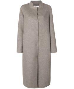 Manzoni 24 | Cashmere Button Coat Women