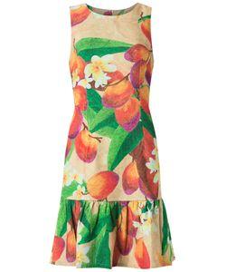 Isolda | And Sleeveless Dress