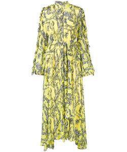 Ellery | Jacqueline Print Maxi Dress