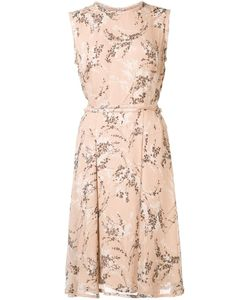 Jason Wu | Print Dress 8 Silk