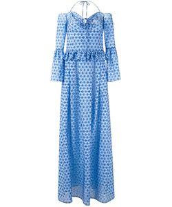 Daizy Shely   Printed Long Dress
