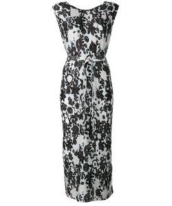 Christian Wijnants | Print Sleeveless Dress