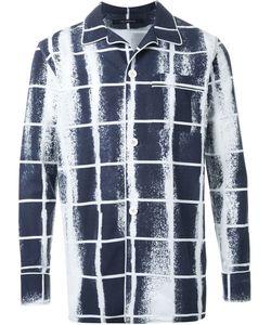 Dressedundressed | Checked Pyjama Shirt