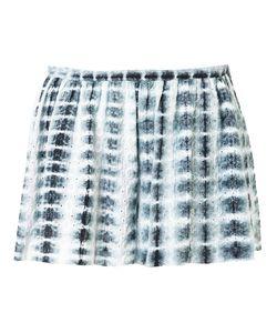 Thakoon | Eyelet Tie-Dye Shorts