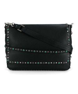 Valentino | Garavani Rockstud Rolling Messenger Bag