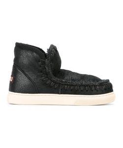Mou | Eskimo Boots 38 Sheep Skin/Shearling/Wool/Rubber