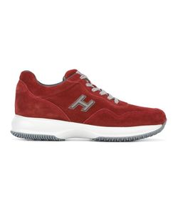 Hogan   Interactive New H Vintage Sneakers 10
