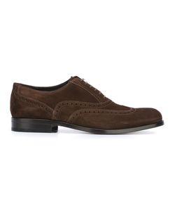 Salvatore Ferragamo | Gerard Derby Shoes 7